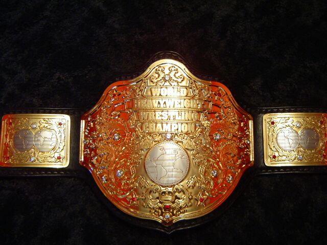 WCW to . Belts com,  WWF, of Maker Dave Welcome Millican
