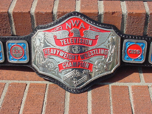 Title World World Television Title